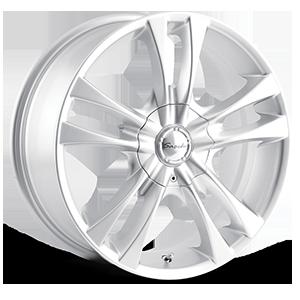 Sacchi S2 5 Hyper Silver