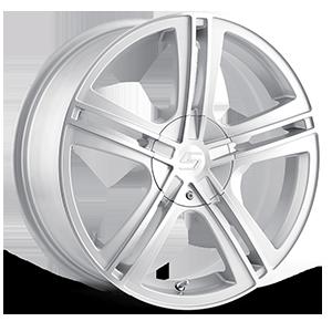 Sacchi S62 5 Silver