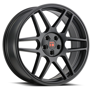 Touren Wheels TR74 5 Matte Black