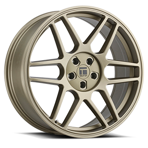 Touren Wheels TR74 5 Matte Gold