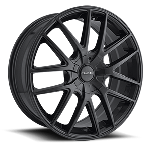 Touren Wheels TR60 4 Matte Black