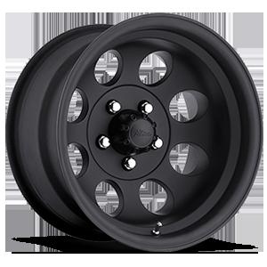 Ultra Motorsports 164 5 Matte Black