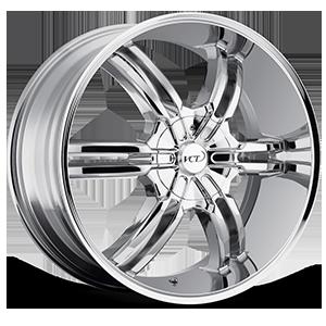 VCT Torino 5 Chrome