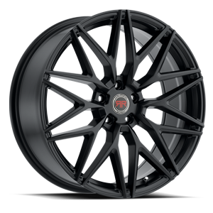 Revolution Racing R18 5 Satin Black