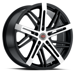 Revolution Racing R19 5 Satin Black Machined