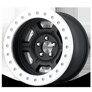 ATX Series AX757 Chamber Pro II 5 Textured Black