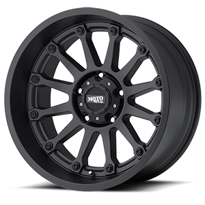 Moto Metal MO971 5 Satin Black