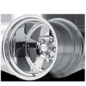 American Racing Custom Wheels VF479 5 Full Polish