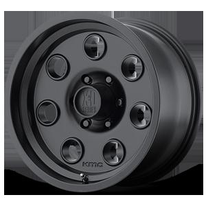 XD Series by KMC XD300 Pulley 6 Satin Black