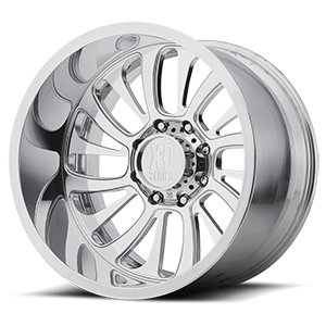 XD Series by KMC XD404 Surge 8 High Luster Polished