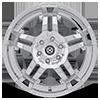 6 LUG AX181 ARTILLERY PVD