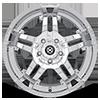5 LUG AX181 ARTILLERY PVD