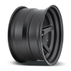 5 LUG 917 MATTE BLACK