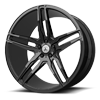 5 LUG ABL-12 ORION GLOSS BLACK
