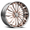 5 LUG CX877 ROSE GOLD
