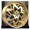 5 LUG FS18 GOLD