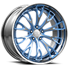 5 LUG TL106 BLUE BRUSHED
