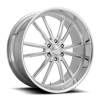 6 LUG BASTILLE 6 - PRECISION SERIES BRUSHED W/ POLISH
