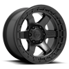 6 LUG BLOCK - D750 SATIN BLACK
