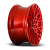 5 LUG BLQ CANDY RED