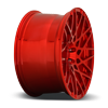 5 LUG BLQ-T CANDY RED