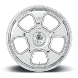 5 LUG BOULEVARD - U126 CHROME