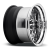5 LUG BTC CHROME