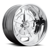 5 LUG BONNEVILLE - U309 POLISHED