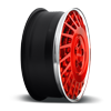 5 LUG CBU CANDY RED