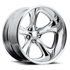 5 LUG COUPE - F428 CONCAVE POLISHED