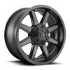 5 LUG MAVERICK - D436 MATTE BLACK