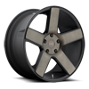 5 LUG BALLER - S116 20X9.5 JEEP | TRUCK | SUV