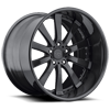 5 LUG ELEMENT CANDY BLACK