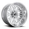 8 LUG FF104 POLISHED