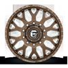10 LUG FF19D - FRONT GLOSS BRONZE
