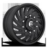 10 LUG FF28D - FRONT MATTE BLACK