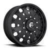 10 LUG FF48D - FRONT MATTE BLACK
