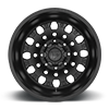 8 LUG FFS48D - REAR MATTE BLACK