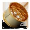 5 LUG FF51 - 5 LUG 24K GOLD