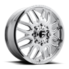 8 LUG FF66D - FRONT POLISHED