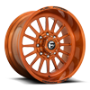 8 LUG FF75 CANDY COPPER