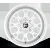 8 LUG FF88D - 8 LUG SUPER SINGLE FRONT 22X12 | POLISHED