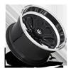 8 LUG FFC101 8 LUG | CONCAVE GLOSS BLACK W/ POLISHED LIP