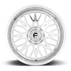 8 LUG FFC104 | CONCAVE POLISHED