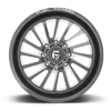 8 LUG FFC16 | CONCAVE KINGSPORT GREY W/ MILLED ACCENTS