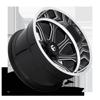 8 LUG FF79 | CONCAVE GLOSS BLACK W/ POLISHED LIP