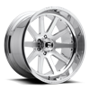 6 LUG FFC83 | CONCAVE BRUSHED W/ POLISH