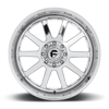 8 LUG FFC83 | CONCAVE POLISHED