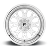 8 LUG FF88D - 8 LUG SUPER SINGLE FRONT POLISHED