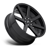 6 LUG FUTURE - M230 GLOSS BLACK